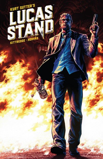 Lucas Stand (2017)