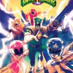 Mighty Morphin Power Rangers Vol. 1 – 8 (TPB) (2016-2019)