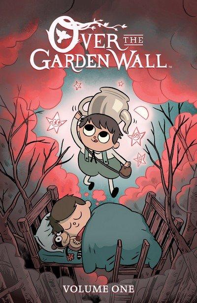 Over The Garden Wall Vol. 1 – 5 (TPB) (2017-2018)