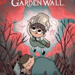 Over The Garden Wall Vol. 1 – 5 (TPB) (2017-2018)