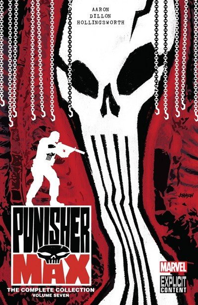 Punisher Max – The Complete Collection Vol. 7 (2018)