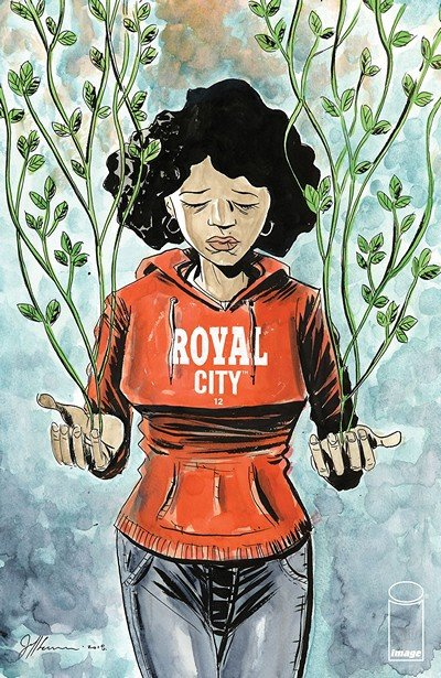 Royal City #12 (2018)