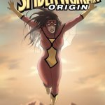 Spider-Woman – Origin (2014)