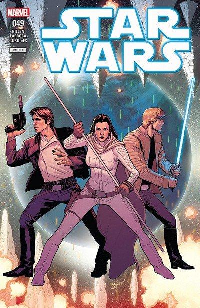 Star Wars #49 (2018)