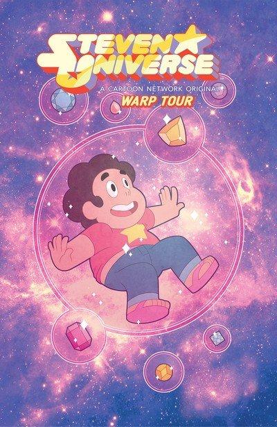 Steven Universe Vol. 1 – 9 (TPB) (2017-2020)