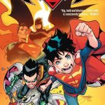 Super Sons Vol. 1 – When I Grow Up (TPB) (2017)