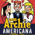 The Best of Archie Americana – Golden Age (2017)