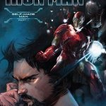 Tony Stark – Iron Man #1 (2018)