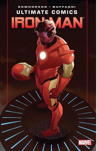 Ultimate Comics Iron Man (TPB) (2013)