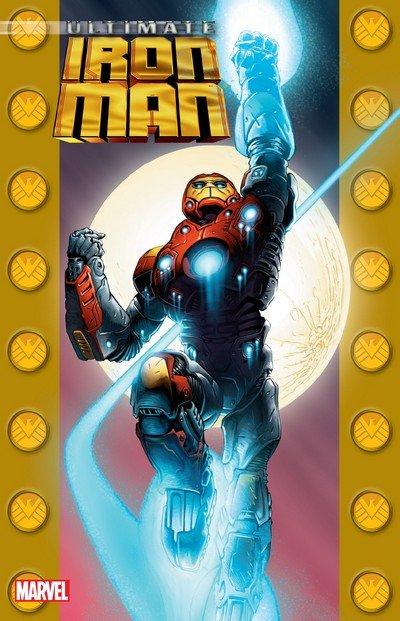 Ultimate Iron Man Vol. 1 – 2 (TPB) (2006-2009)