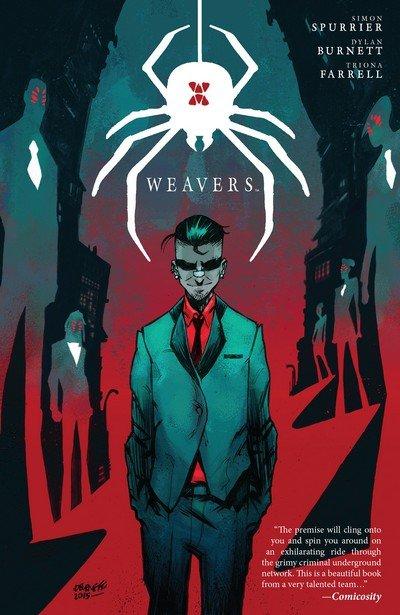 Weavers (TPB) (2017)