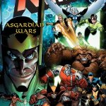 X-Men – Asgardian Wars (TPB) (2014)