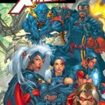X-Treme X-Men Vol. 1 – 3 + 5 – 8 (TPB) (2003-2004)