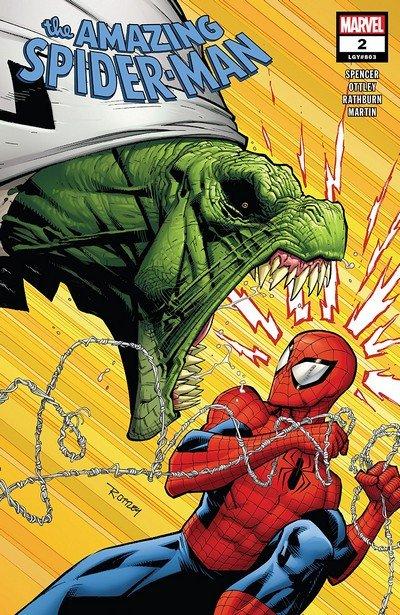 Amazing Spider-Man #2 (2018)