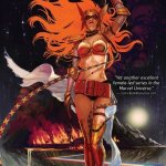 Angela – Asgard's Assassin – Priceless (TPB) (2015)