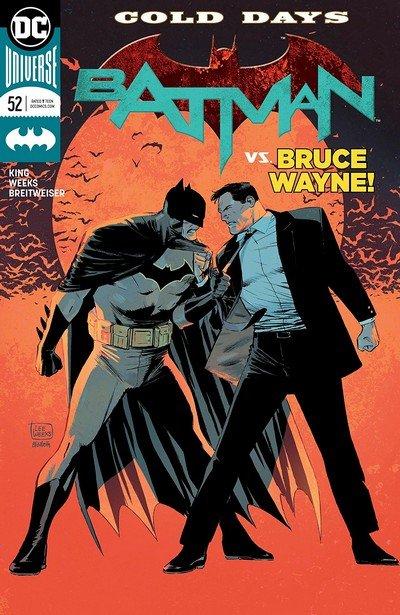 Batman #52 (2018)