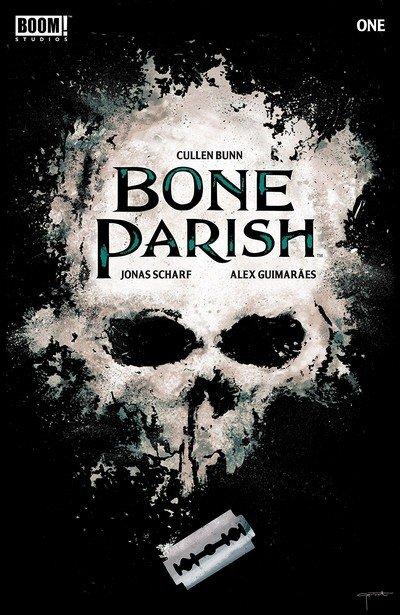 Bone Parish #1 (2018)