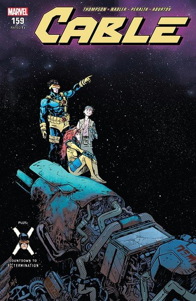 Cable #159 (2018)