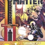Dark Matter Vol. 1 Rebirth (TPB) (2012) (RC)