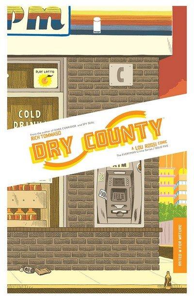 Dry County #5 (2018)
