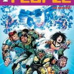 Infinity Man and the Forever People #1 – 9 (2014-2015)