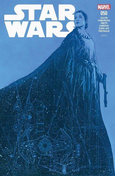 Star Wars #50 (2018)