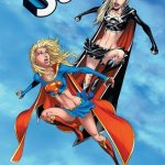 Supergirl Vol. 5 TPBs – Vol. 1 – 9 + New Edition (2006-2016)