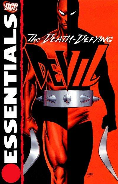 The Death-Defying Devil (2008)