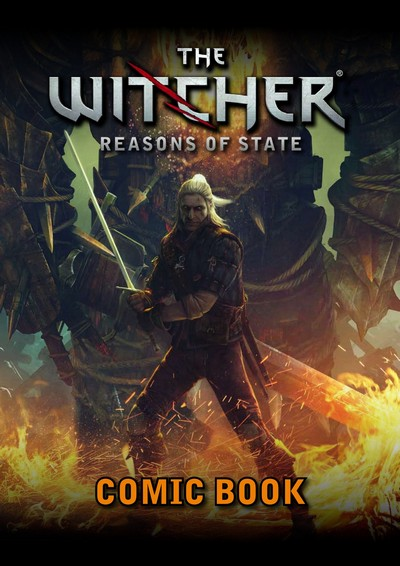 The Witcher – Reasons of State (2011)