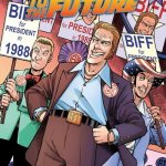 Back to the Future – Biff to the Future (TPB) (2017)
