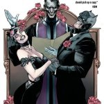 Batman – Preludes to the Wedding (2018) (RC)