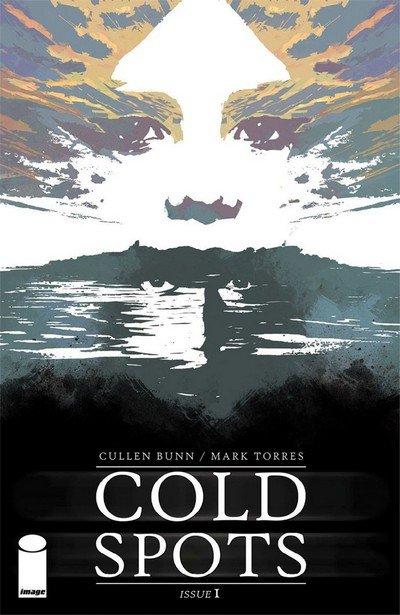 Cold Spots #1 (2018)