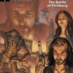 Falling Skies – The Battle of Fitchburg #1 – 8 (2012)