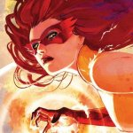 Firestar #1 (2010) (One-Shot)
