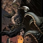 Frank Frazetta's (Collection) (1998-2009)