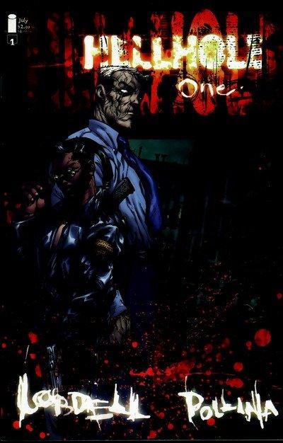 Hellhole #1 – 3 (1999)