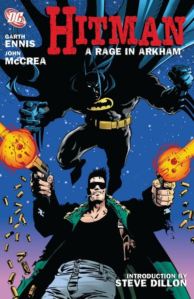 Hitman #1 – 60 + TPB Vol. 1 – 7 (1996-2012)
