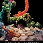 Marvel Masterworks – The Fantastic Four Vol. 1 – 21 (2003-2019)