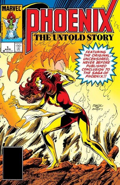 Phoenix – The Untold Story (1984)