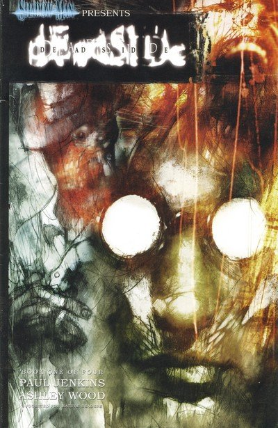 Shadowman Present – Deadside #1 – 3 (1999)