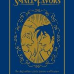 Small Favors (TPB) (2017) (ADULT)