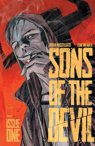 Sons of the Devil #1 – 14 + TPB (2015-2017)
