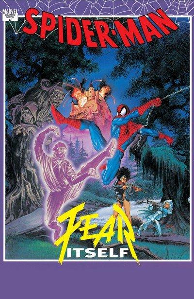 Spider-Man – Fear Itself (TPB) (1992)