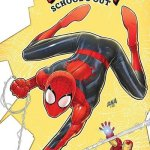 Spidey – School's Out #6 (2018)