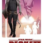 Star Wars – Beckett #1 (2018)