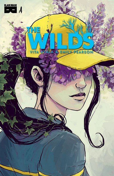 The Wilds #4 (2018)