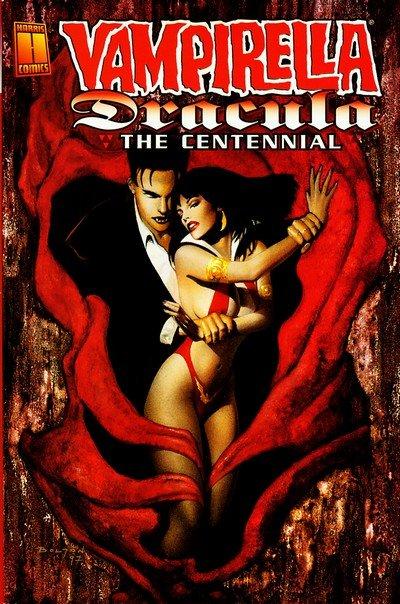 Vampirella & Dracula – The Centennial (1997)