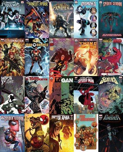2018.09.26 Marvel Week+
