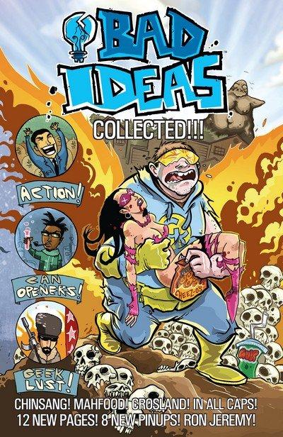 Bad Ideas Vol. 1 (2009)