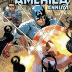 Captain America Annual #1 (2018)